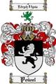 Thumbnail Powel Family Crest  Powel Coat of Arms