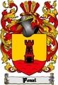 Thumbnail Pozzi Family Crest  Pozzi Coat of Arms Digital Download