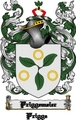 Thumbnail Priggemeier Family Crest  Priggemeier Coat of Arms Digital Download