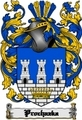 Thumbnail Prochazka Family Crest  Prochazka Coat of Arms Digital Download
