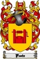 Thumbnail Puetz Family Crest  Puetz Coat of Arms Digital Download