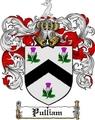 Thumbnail Pulliam Family Crest  Pulliam Coat of Arms