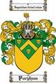 Thumbnail Puryham Family Crest  Puryham Coat of Arms