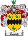 Thumbnail Quarell Family Crest  Quarell Coat of Arms