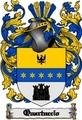 Thumbnail Quartuccio Family Crest  Quartuccio Coat of Arms Digital Download