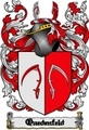 Thumbnail Quedenfeld Family Crest  Quedenfeld Coat of Arms Digital Download