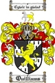 Thumbnail Quilliams Family Crest  Quilliams Coat of Arms