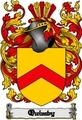 Thumbnail Quimby Family Crest  Quimby Coat of Arms Digital Download