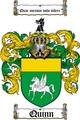Thumbnail Quinn Family Crest / Quinn Coat of Arms