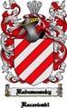 Thumbnail Rabcsanszky Family Crest  Rabcsanszky Coat of Arms Digital Download