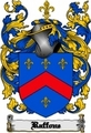 Thumbnail Raffone Family Crest  Raffone Coat of Arms Digital Download