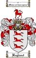 Thumbnail Ragland Family Crest  Ragland Coat of Arms