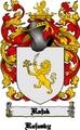 Thumbnail Rajek Family Crest  Rajek Coat of Arms Digital Download