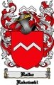 Thumbnail Ralko Family Crest  Ralko Coat of Arms Digital Download