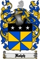 Thumbnail Ralph Family Crest  Ralph Coat of Arms Digital Download
