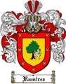 Thumbnail Ramirez Family Crest / Ramirez Coat of Arms