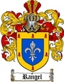Thumbnail Rangel Family Crest  Rangel Coat of Arms Digital Download
