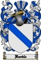 Thumbnail Rankle Family Crest  Rankle Coat of Arms Digital Download