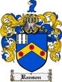 Thumbnail Ranson Family Crest  Ranson Coat of Arms