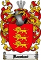Thumbnail Ranstead Family Crest  Ranstead Coat of Arms Digital Download