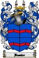 Thumbnail Rassler Family Crest  Rassler Coat of Arms Digital Download