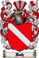 Thumbnail Rath Family Crest  Rath Coat of Arms Digital Download