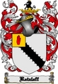 Thumbnail Ratzlaff Family Crest  Ratzlaff Coat of Arms Digital Download