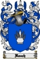 Thumbnail Rauch Family Crest  Rauch Coat of Arms Digital Download