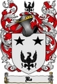 Thumbnail Re Family Crest  Re Coat of Arms Digital Download