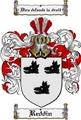 Thumbnail Reddin Family Crest  Reddin Coat of Arms