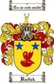 Thumbnail Redick Family Crest  Redick Coat of Arms