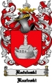 Thumbnail Redzinski Family Crest  Redzinski Coat of Arms Digital Download