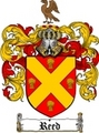 Thumbnail Reed Family Crest / Reed Coat of Arms