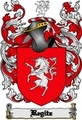 Thumbnail Regitz Family Crest  Regitz Coat of Arms Digital Download