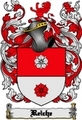 Thumbnail Reiche Family Crest  Reiche Coat of Arms Digital Download
