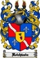 Thumbnail Reichwein Family Crest  Reichwein Coat of Arms Digital Download