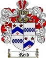 Thumbnail Reid Family Crest / Reid Coat of Arms