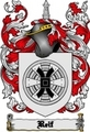 Thumbnail Reif Family Crest  Reif Coat of Arms Digital Download