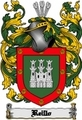 Thumbnail Reillo Family Crest  Reillo Coat of Arms Digital Download