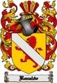 Thumbnail Renaldo Family Crest  Renaldo Coat of Arms Digital Download