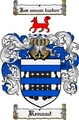 Thumbnail Renaud Family Crest  Renaud Coat of Arms