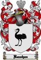 Thumbnail Renehan Family Crest  Renehan Coat of Arms Digital Download