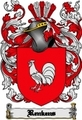 Thumbnail Renkens Family Crest  Renkens Coat of Arms Digital Download