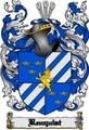 Thumbnail Renquist Family Crest  Renquist Coat of Arms Digital Download