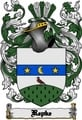 Thumbnail Repke Family Crest  Repke Coat of Arms Digital Download