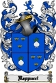 Thumbnail Reppucci Family Crest  Reppucci Coat of Arms Digital Download