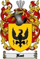 Thumbnail Rest Family Crest  Rest Coat of Arms Digital Download