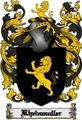 Thumbnail Rheinmuller Family Crest  Rheinmuller Coat of Arms Digital Download