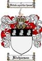 Thumbnail Richarson Family Crest  Richarson Coat of Arms