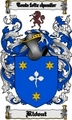 Thumbnail Ridout Family Crest  Ridout Coat of Arms Digital Download